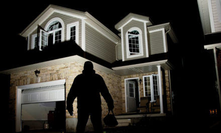 Hickory PD Offers Home Security Training At Library, Free On 3/4