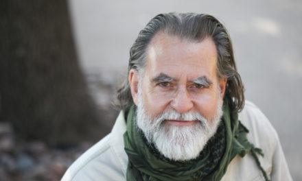 Trains, Jesus and Murder: The Gospel According To Johnny Cash At Lenoir-Rhyne University, 1/30