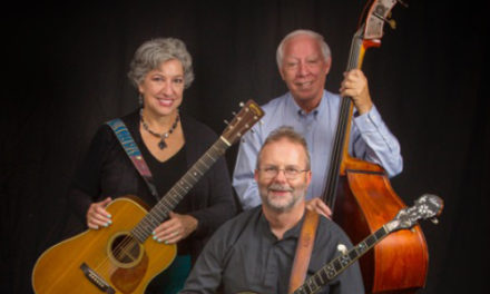 22nd Annual Traditional Musicians Showcase, Feb.1