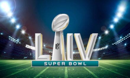 Super Bowl Is Set