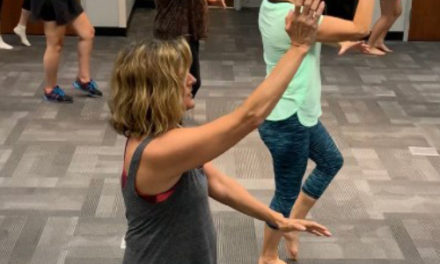 Tai Chi Classes Are Back At Beaver Library Starting Jan. 27