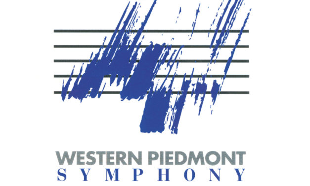 Western Piedmont Symphony Masterworks Concert IV