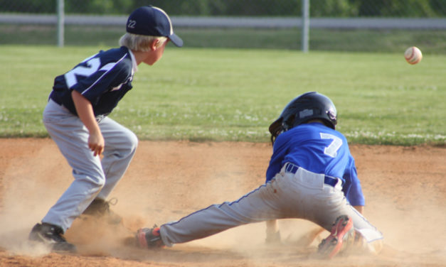 City Of Hickory's Baseball And Softball Registration Now Open