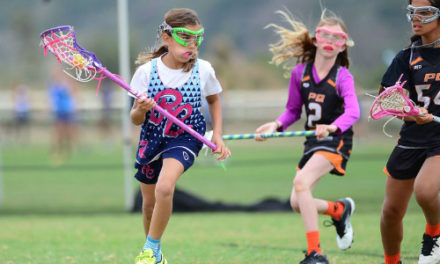 Registration For City Of Hickory Girls Volleyball And Boys & Girls Lacrosse, Due By January 25