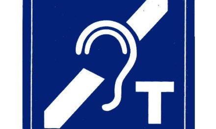 Hickory Community Theatre Installs Assistive Listening Loop