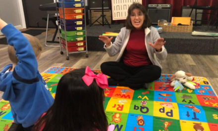 Register For Kids Spring Music Classes At Hickory Music Factory