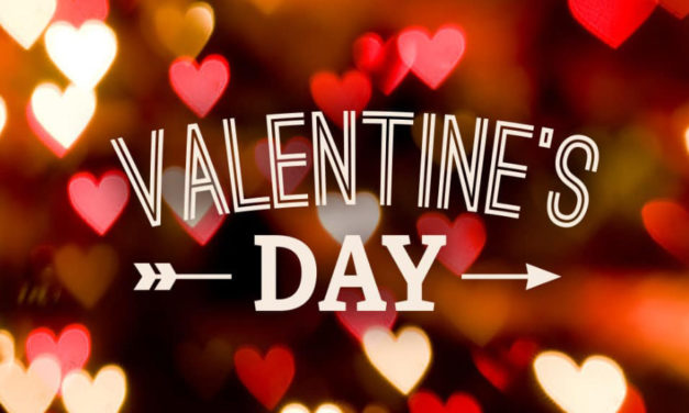 Seniors Morning Out To Include Valentine's Day Celebrations