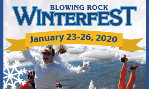 Blowing Rock's 22nd Annual WinterFest, January 23-26