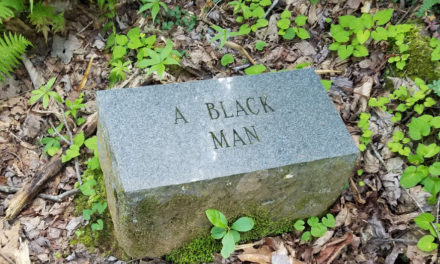 Historians Work To Identify  Mysterious Smoky Mtn. Grave
