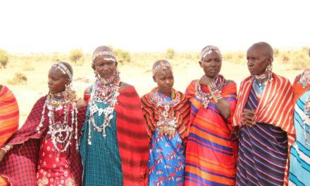 African Safari Gallery Talk & Slideshow At Hiddenite Arts & Heritage Center, February 23