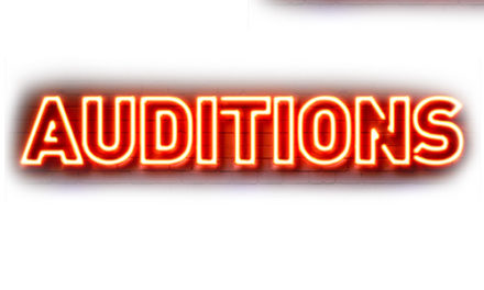 Auditions At HCT For Comedy Exit Laughing Are Feb. 10 & 11