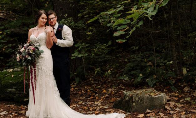Brides Plan Blue Ridge Weddings At Burnsville Expo, February 15