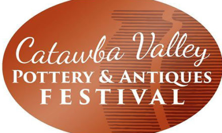 Catawba Valley Pottery And Antiques Festival Is March 28