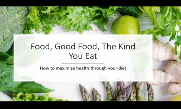 Catawba County Cooperative Extension Center Presents Healthy Diets, Feb. 20
