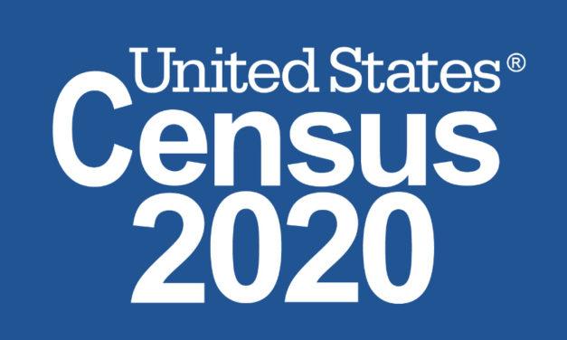 Census Job Applications At Beaver Library; $17 Per Hour