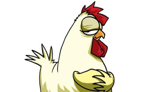 Chicken Dinner Benefit At Grace Chapel United Methodist, 3/6