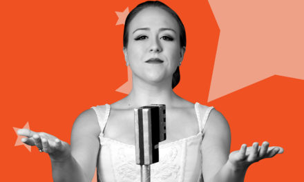 HCT Announces Auditions For Musical Evita, March 9 & 10