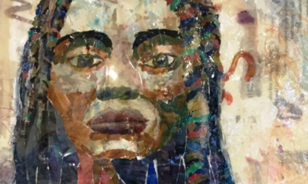Gallery 27 Presents A Two Person Exhibit Opening  Reception, On Saturday, February 8