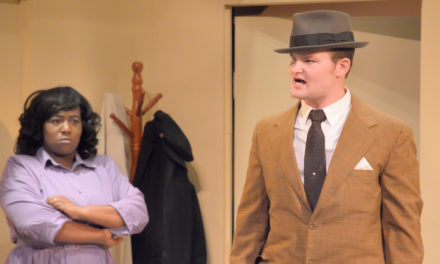 Last Chance To Catch A Raisin In The Sun At HCT, 2/13 – 2/16