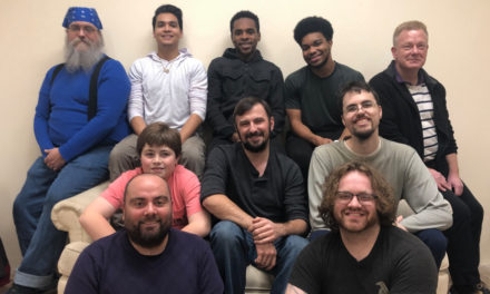 "HCT Announces The ""Company Of Players"" In The Production Of Shakespeare In Love, Opens 3/6"