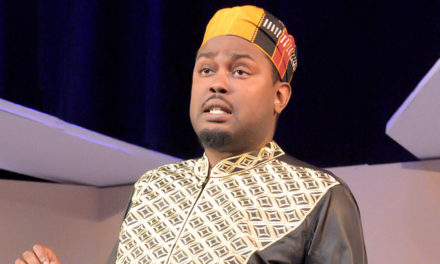 HCT's Landmark Drama A Raisin In The Sun Continues This Week