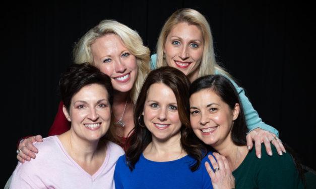 Theatre Announces Cast Of The Dixie Swim Club, Opens 3/26