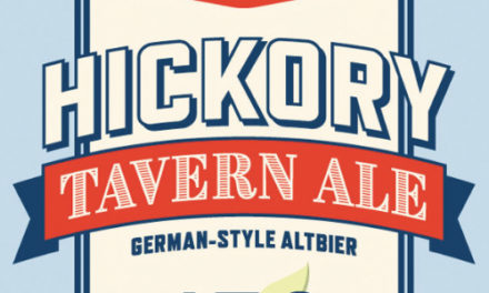 Olde Hickory Brewery Releases Hickory Tavern Ale To Celebrate The 150th Anniversary Of Hickory