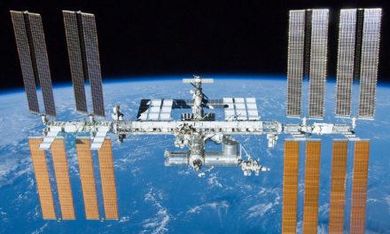 SC School Team Picked For Spaceflight Experiments Program