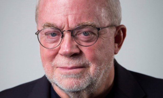 Book Signing With New York Times Best Selling Author Jim Wallis, February 9