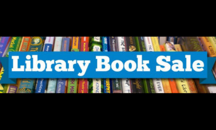 Great Deals At Library's Giant Clearance Book Sale On Feb. 29