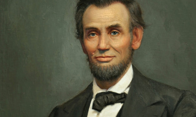 President Lincoln's Legacy A Lesson In Statesmanship