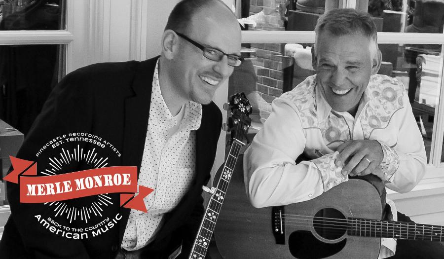 Old Rock School Presents Nu Blu And Merle Monroe, February 15