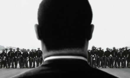 Hickory NAACP Sponsors Free Film Screening of Selma, 2/16
