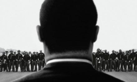 Hickory NAACP Sponsors Free Film Screening of Selma, 2/16