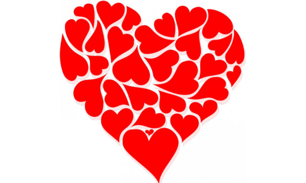 Singing Valentine's Performed By CVCC Choral Ensemble, 2/13