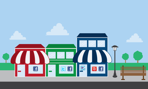 CVCC Small Business Center Presents Free Social Media Seminars For Small Business, 3/2 – 3/11