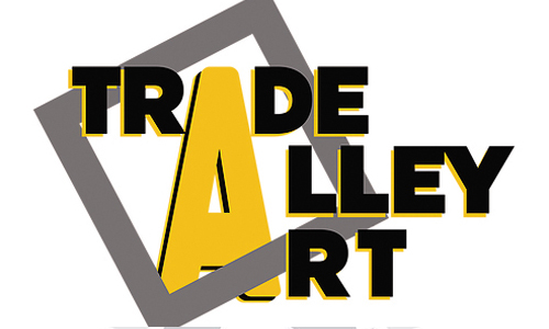 Trade Alley Art Invites Public To SweetArt Valentine Party On February 13