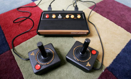 Atari Plans To Open Video Game-Themed Resorts