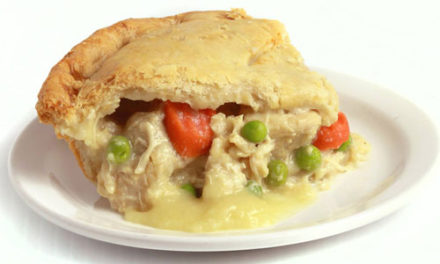 LWML's Annual Famous Chicken Pie Dinner Is Saturday, Feb. 22