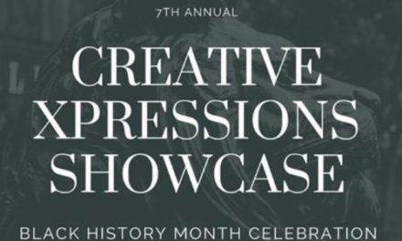 7th Annual Creative Xpressions Showcase, This Saturday, 2/22