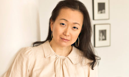 LRU Visiting Writers Series Presents Author Min Jin Lee On March 5