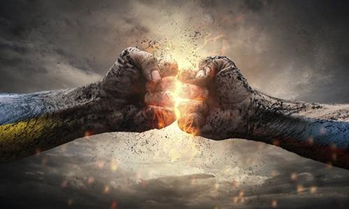 Free Dragon Slayer Training For Men In Spiritual Battle, Feb. 16