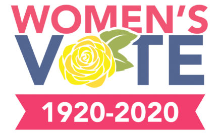 Celebration Of Women's Right To Vote Reception & Awards, 3/12