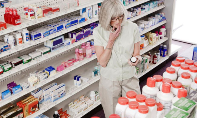 ACAP Presents Over-The-Counter Medicines & Safety, March 10