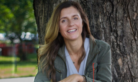 Cancer-Survivor And Author To Speak At Mt. Pisgah, March 11th