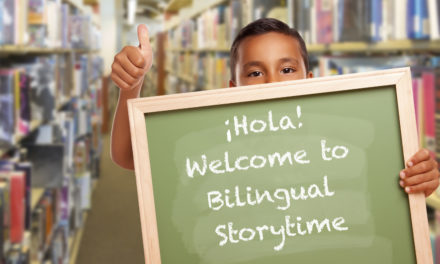 St. Stephens Library Adds Bilingual Storytime Program, Every Tuesday