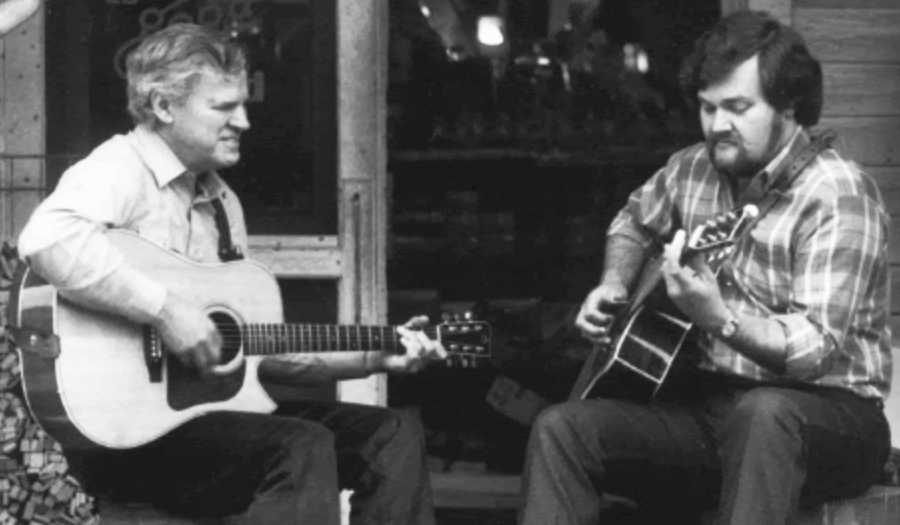 Doc & Merle: An Intimate  Documentary, 3/19, At BRAHM