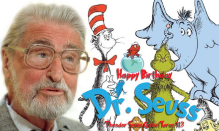 Beaver Library Celebrates Dr. Seuss' Birthday On March 7