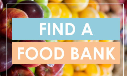 Emergency Food Programs And Resources In Our Area