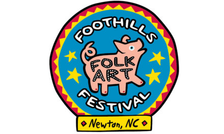 Foothills Folk Art Festival Is Now Accepting Artist Applications